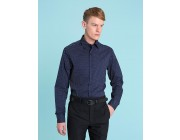 best price blue polka dots shirt tom last chance limited sale