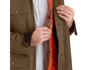 limited sale carhartt 103289 - field coat quilt lined shadow last chance best price