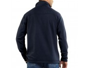 best price carhartt 100194 - flame-resistant midweight portage jacket dark navy limited sale last chance