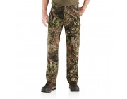 limited sale carhartt 102288 - rugged flex® rigby camo relaxed fit pant mossy oak break-up country best price last chance