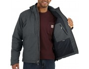 last chance carhartt 102207 - full swing® cryder jacket shadow best price limited sale