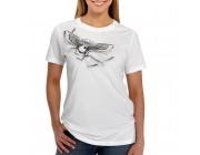 limited sale carhartt wk045 - women's c-wing short-sleeve t-shirt white last chance best price