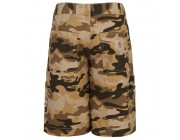 limited sale carhartt ch8268 - ripstop dungaree short boys camo best price last chance