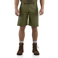 limited sale carhartt 100240 - tacoma ripstop short 10 inch army green last chance best price