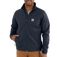 best price carhartt 102199 - crowley jacket navy limited sale last chance