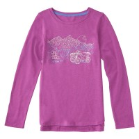 best price carhartt ca9604 - on the trail tee girls willowherb last chance limited sale