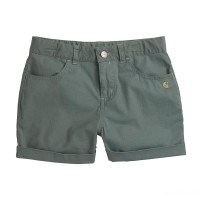 best price carhartt ch9274 - ripstop short girls thyme limited sale last chance