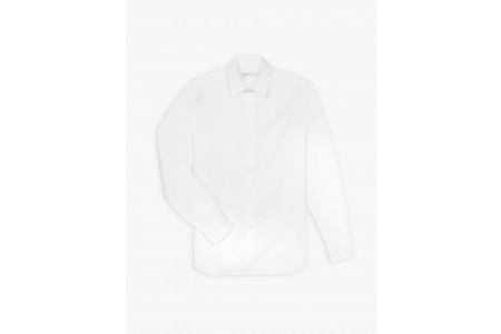 best price white andy shirt limited sale last chance