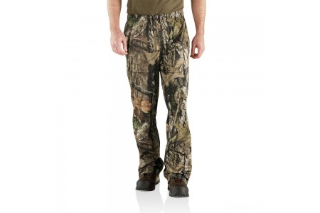 last chance carhartt 103281 - stormy woods pant mossy oak break-up country limited sale best price