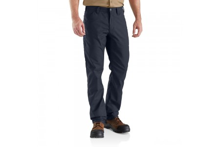 best price carhartt 103109 - rugged professional™ series relaxed fit pant navy limited sale last chance