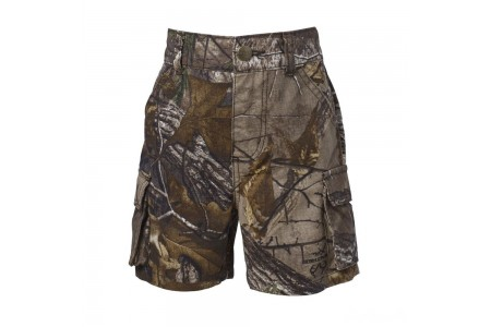 limited sale carhartt ch8263 - camo cargo short realtree xtra best price last chance