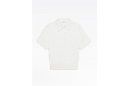 limited sale off-white candys shirt best price last chance