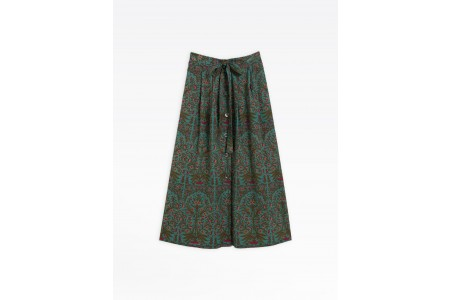 best price elinor skirt with floral print last chance limited sale