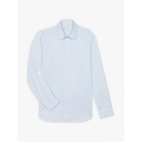 limited sale blue andy shirt best price last chance