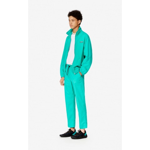 last chance tapered trousers - mint best price limited sale