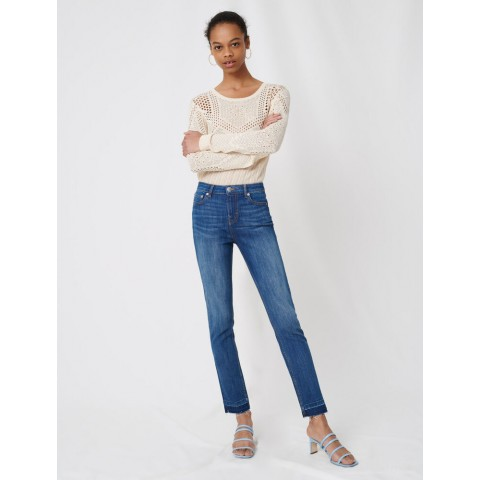 best price basic skinny jeans - blue last chance limited sale