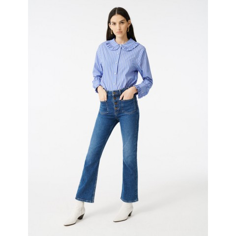 last chance jeans with pockets - blue limited sale best price