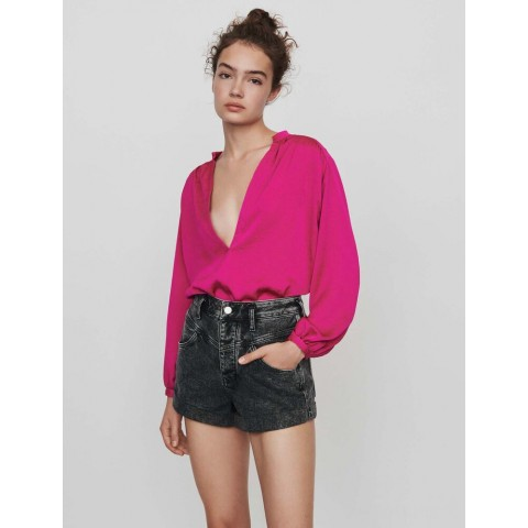 last chance belted faded shorts - anthracite limited sale best price