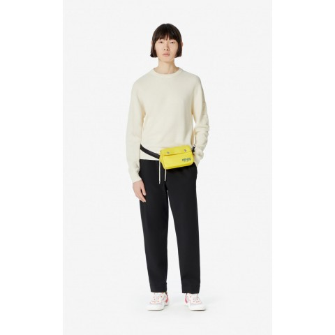 last chance jumper with kenzo logo - off white limited sale best price