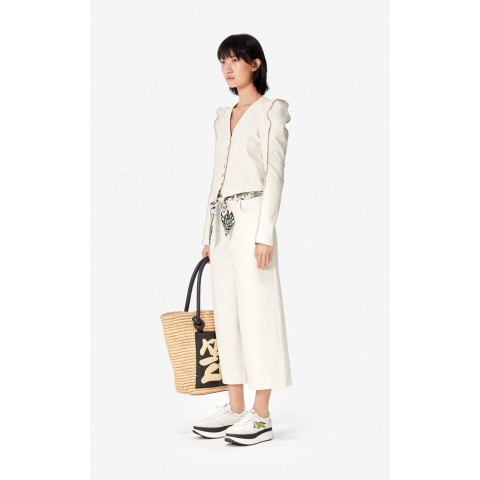 last chance culottes - off white limited sale best price