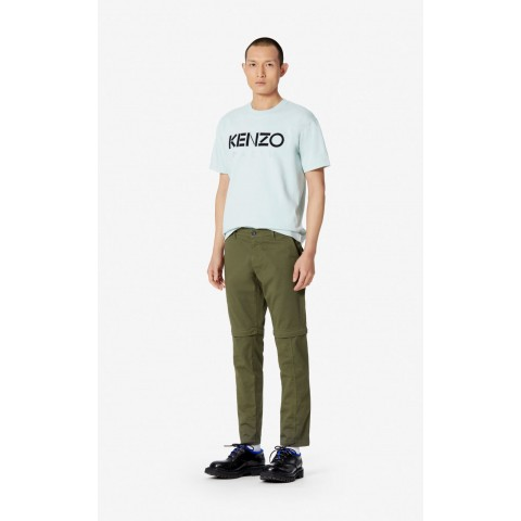 best price 2-in-1 trousers - khaki last chance limited sale