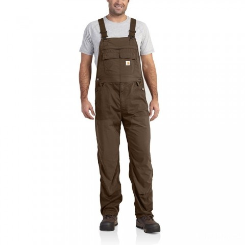 last chance carhartt 101981 - force extremes™ bib overall coffee limited sale best price