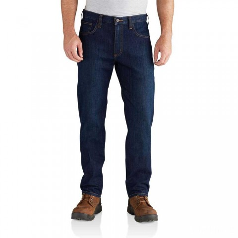 best price carhartt 102952 - force extremes™ lynnwood tapered relaxed fit jean expedition last chance limited sale