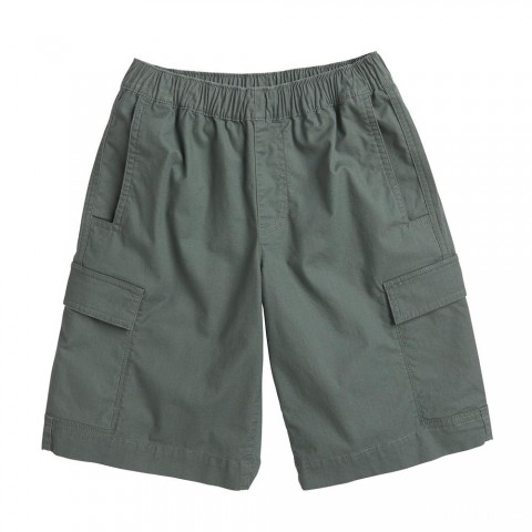last chance carhartt ch8281 - ripstop cargo short boys thyme best price limited sale