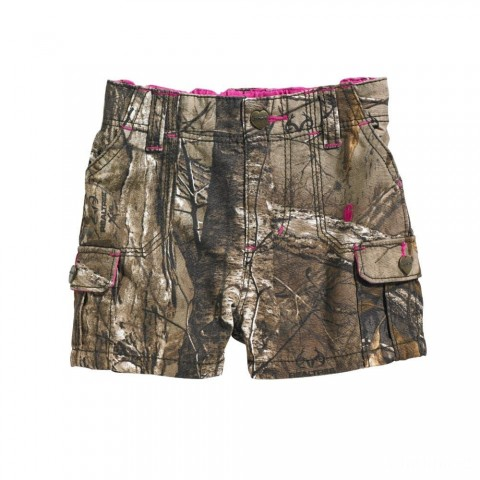 best price carhartt ch9240 - realtree xtra® short girls xtra limited sale last chance