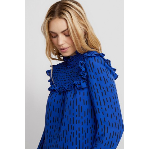 best price sharon top - multi last chance limited sale