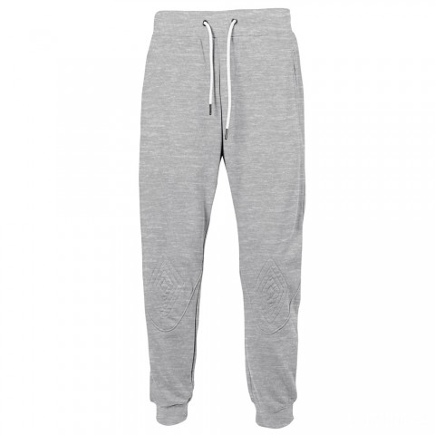 last chance blind side joggers - medium grey heather limited sale best price