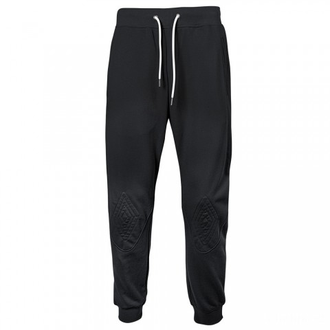 best price blind side joggers - black beauty limited sale last chance