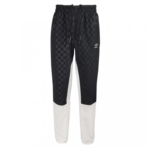 best price off the ball sweatpants - white/ black beauty last chance limited sale