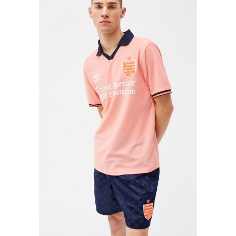best price coral studios x umbro home jersey - living last chance limited sale