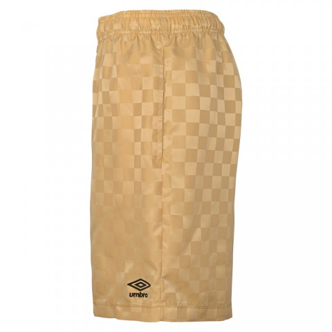 last chance checkerboard short - team gold/black beauty limited sale best price