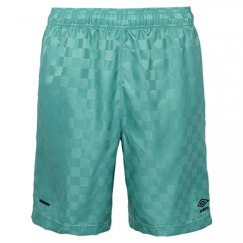 best price checkerboard short - mint/black beauty limited sale last chance