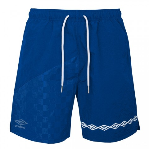 last chance offside shorts - tw royal/white limited sale best price