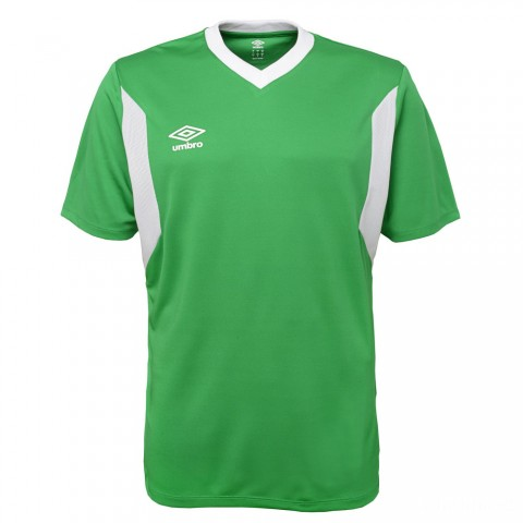 last chance men's squad jersey - tw emerald/white best price limited sale