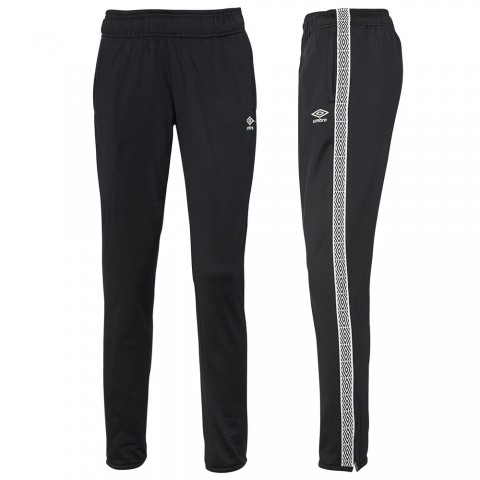 limited sale womens track pant - black beauty/white best price last chance