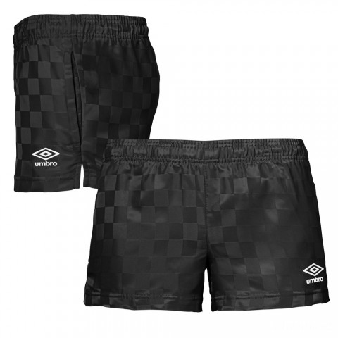 best price checkerboard short - black beauty/white last chance limited sale