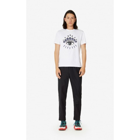 best price eye t-shirt - white last chance limited sale