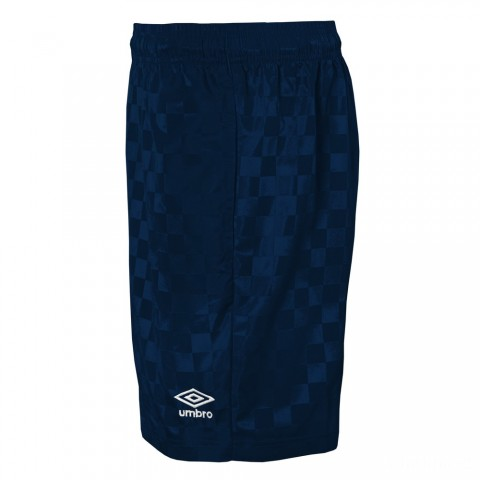 best price checkerboard short - youth navy/white last chance limited sale
