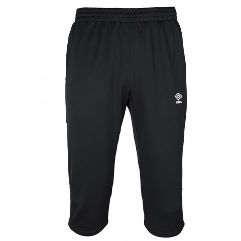 best price 3/4 training pant youth - black last chance limited sale