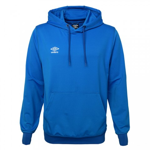 best price boy's lt wt hoody - electric blue/tw royal last chance limited sale
