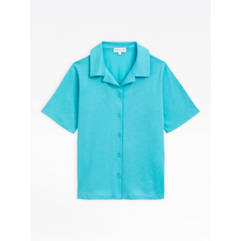 best price turquoise jersey maui shirt last chance limited sale