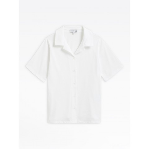 limited sale white jersey maui shirt best price last chance