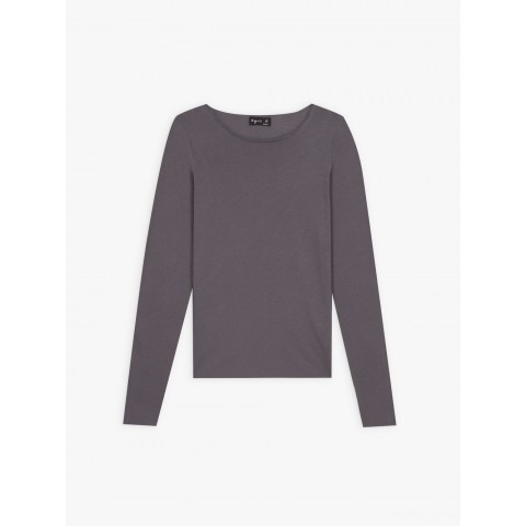 last chance grey extra-long sleeves ultra t-shirt limited sale best price