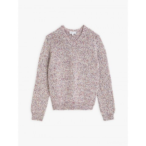 last chance mottled knit giverny sweater limited sale best price