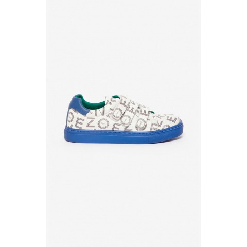 limited sale 'japanese dragon' sneakers - white best price last chance